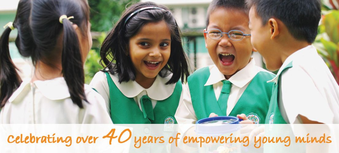 Kinderland celebrating over 40 years of empowering young minds